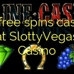 80 free spins casino at SlottyVegas Casino