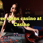 85 free spins casino at Polo Casino