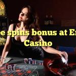 90 free spins bonus at Energy Casino