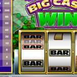 Big Cash Win free slot