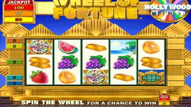 Reel of Fortune gratis spelautomat