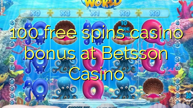 betsson casino bonus code 2017