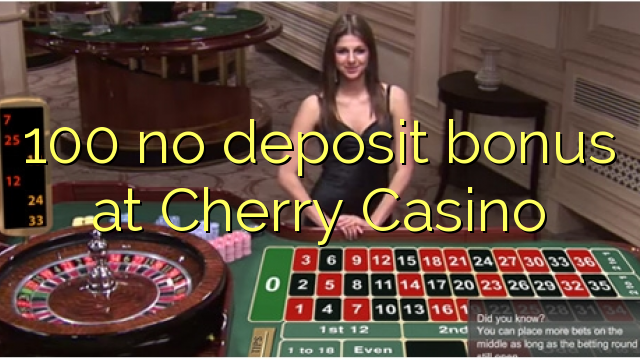 Cherry Jackpot Casino USA