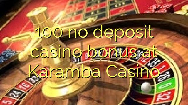 karamba online casino reel king