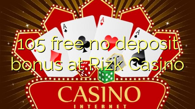 Rizk Casino - Best Online Casino Bonuses and Rewards!