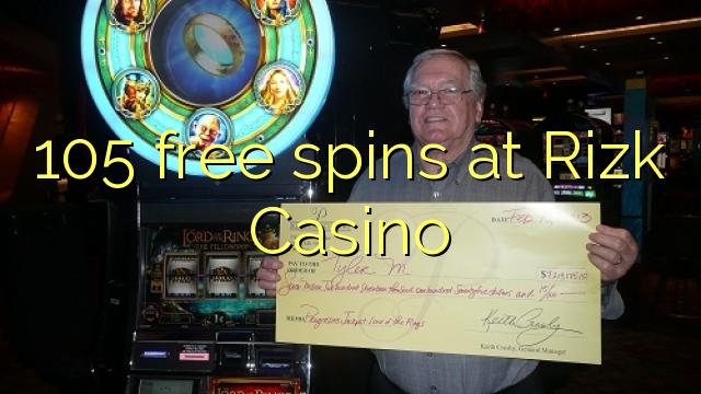 Mr. Vegas - Rizk Online Casino