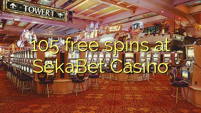 sekabet casino