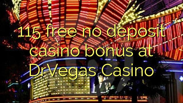 free money casinos no deposit required