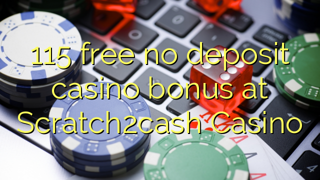 no deposit sign up bonus online casino free spin game