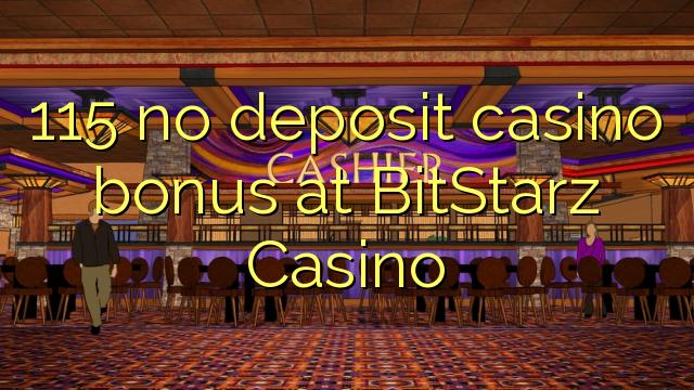 Bitstarz casino no deposit bonus 2017 philippines