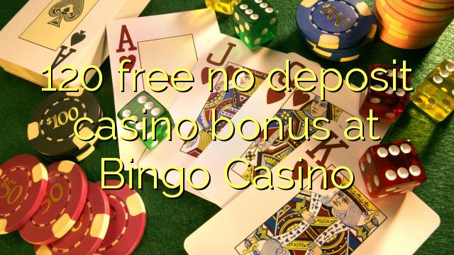 online casino no deposit bingo kugeln