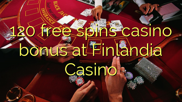 Casino finlandia