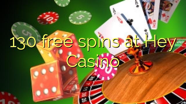 hey casino free spins