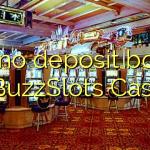 130 no deposit bonus at BuzzSlots Casino