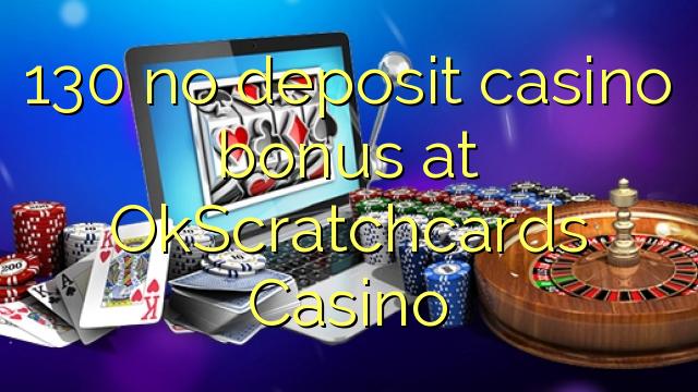 Free no deposit casino bonus 2018