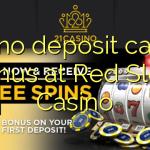 130 no deposit casino bonus at Red Slots Casino