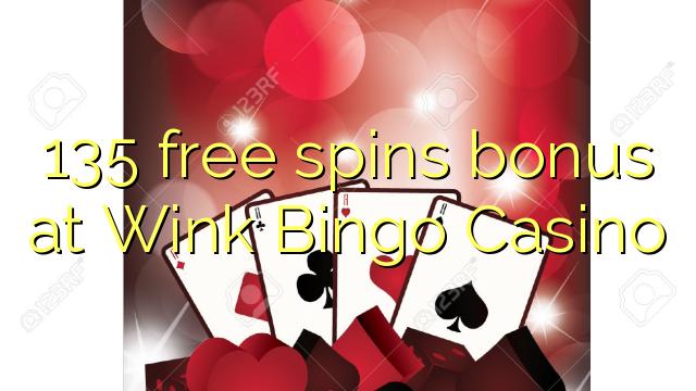 Bonus liber volvitur 135 bingo bonus ad Male