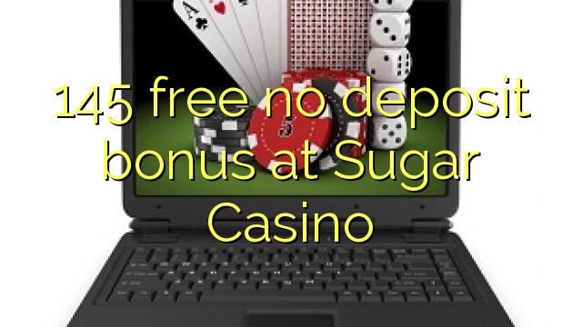 sugar casino no deposit bonus 2019