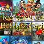 145 free spins casino at BitStarz Casino
