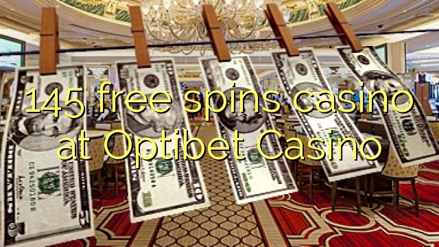 145 озод spins казино дар Optibet Казино