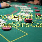 145 no deposit bonus at FreeSpins Casino