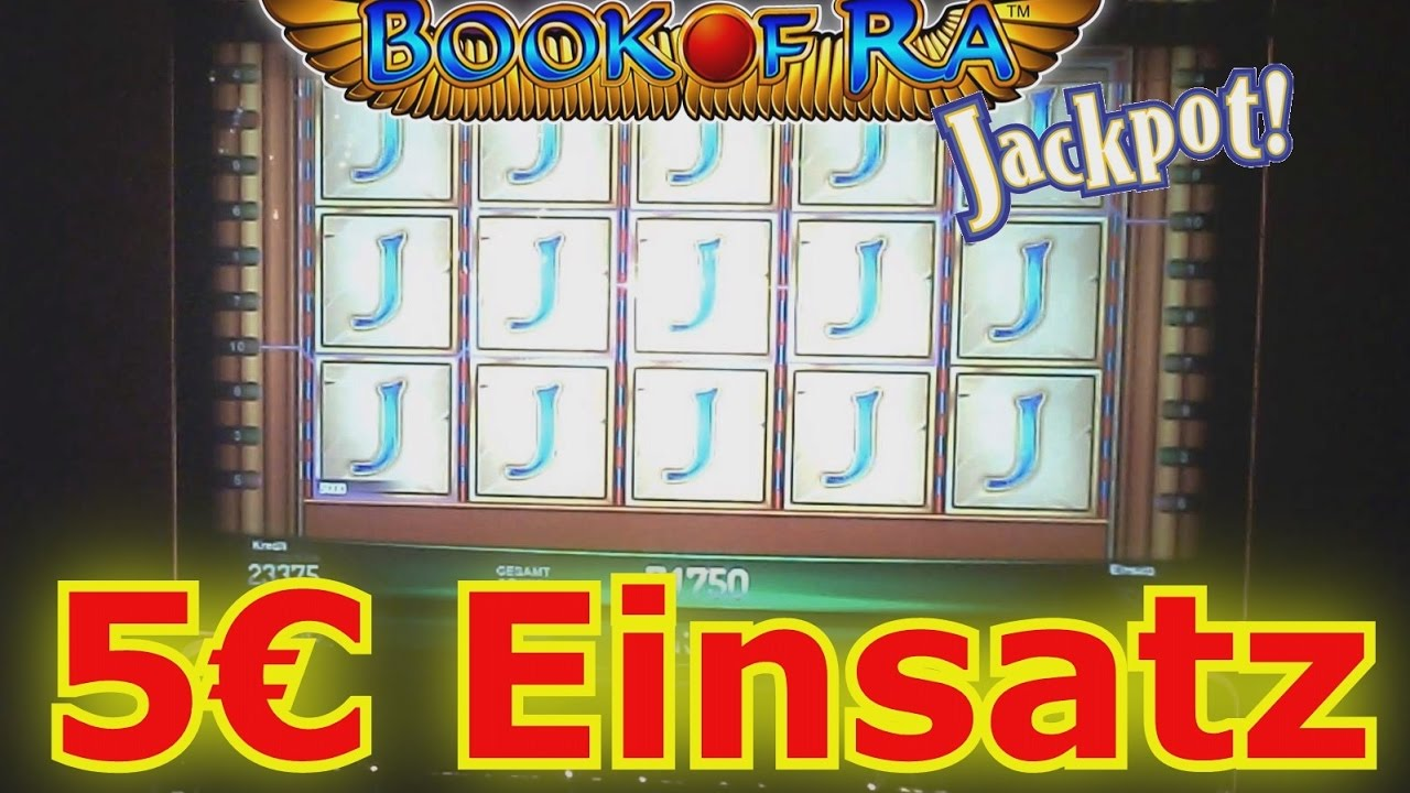 europa casino online book of ra gewinnchancen