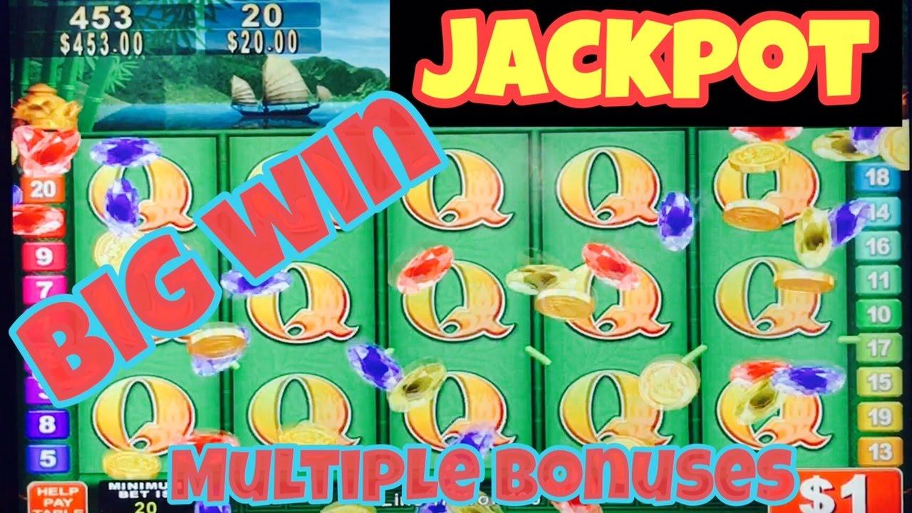 online slots bonus jackpot spiele