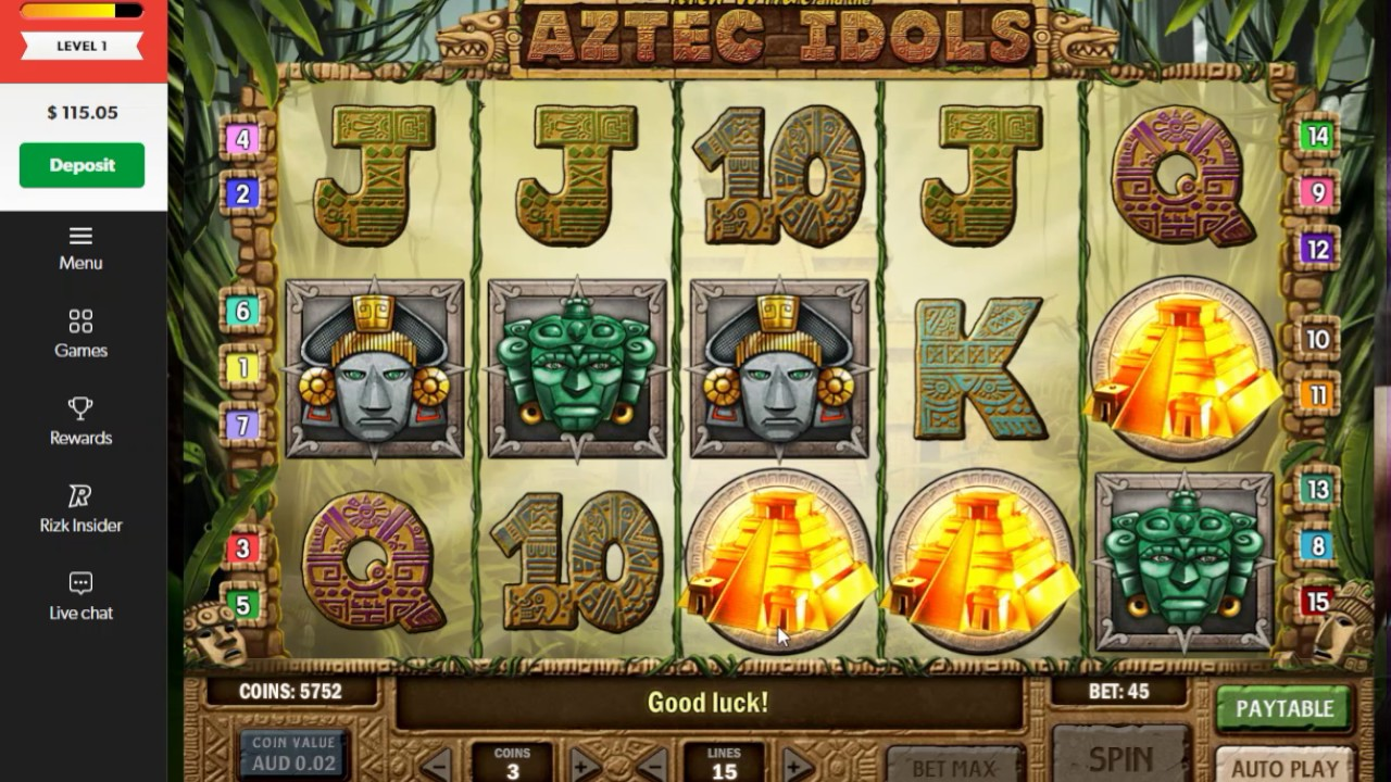 video slots online casino deutschland