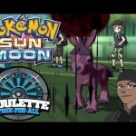 Whoopsie –  Pokemon Sun and Moon Roulette 3.0 FFA