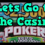 LETS PLAY POKER! Scratch off