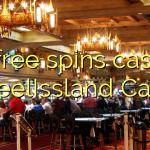 15 free spins casino at ReelIssland Casino
