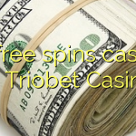 15 free spins casino at Triobet Casino