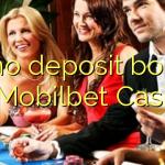 15 no deposit bonus at Mobilbet Casino
