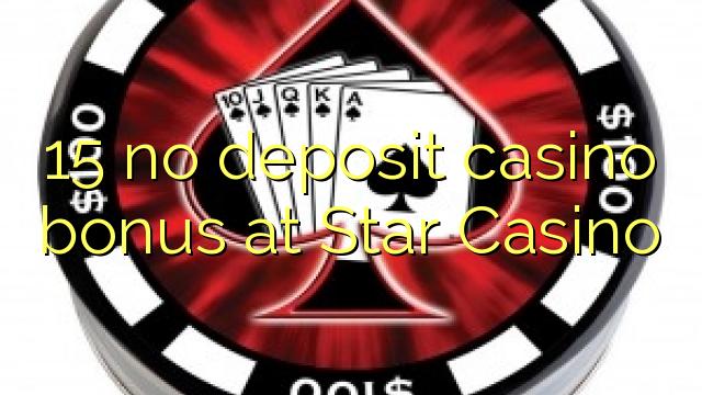 casino stars bonus no deposit