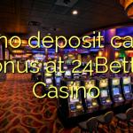 155 no deposit casino bonus at 24Bettle Casino