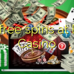 160 free spins at Euro Casino