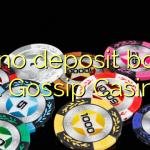 170 no deposit bonus at Gossip Casino