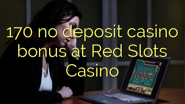 Cherry red casino no deposit bonus