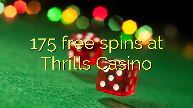 Thrills Casino | Spill Jungle Spirit: Call of the Wild & FГҐ Gratis Spins