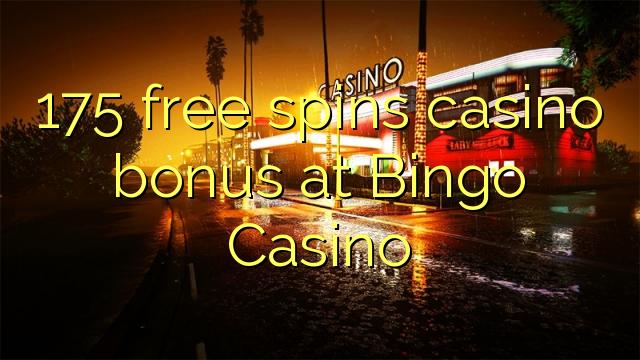 bingo online free bonus