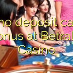 175 no deposit casino bonus at Betrally Casino