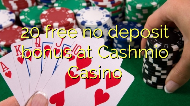 First web casino no deposit bonus