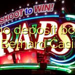 20 no deposit bonus at Bethard Casino