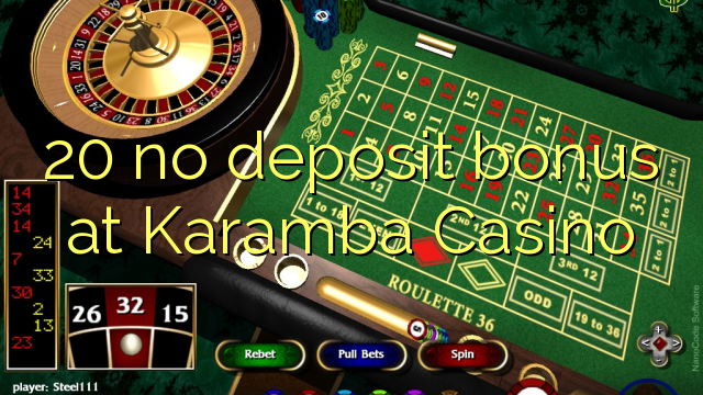 karamba online casino casino slot online english