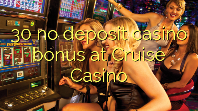 casino cruise no deposit bonus code
