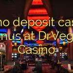 30 no deposit casino bonus at DrVegas Casino