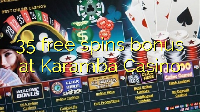karamba online casino on9 games