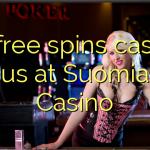 35 free spins casino bonus at Suomiarvat Casino