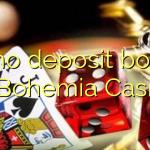 35 no deposit bonus at Bohemia Casino