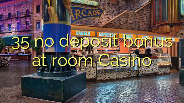room casino no deposit bonus code